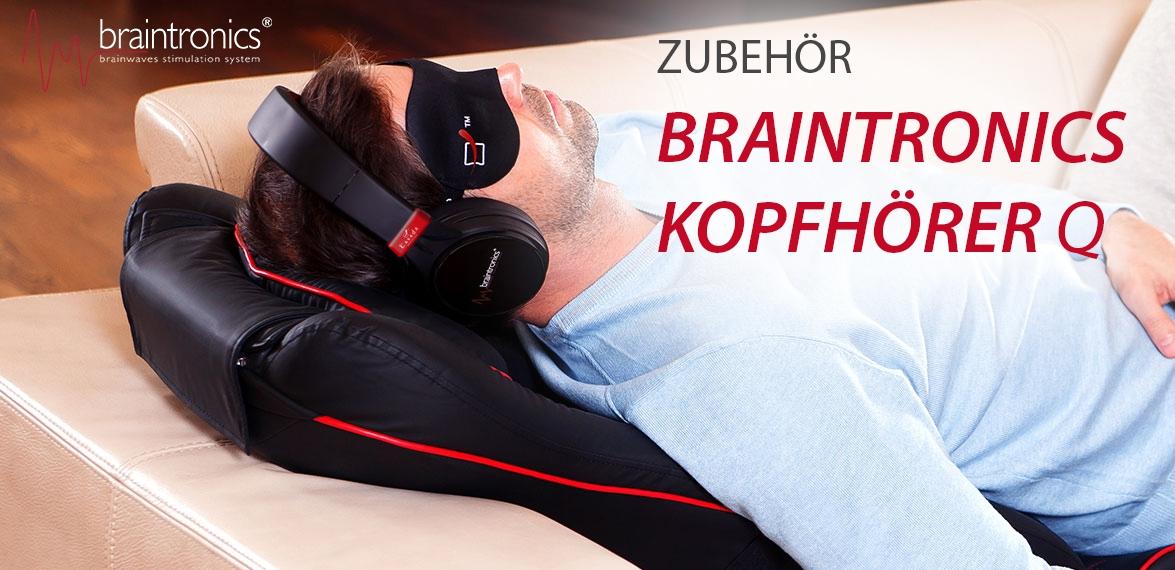 braintronics Kopfhörer Q