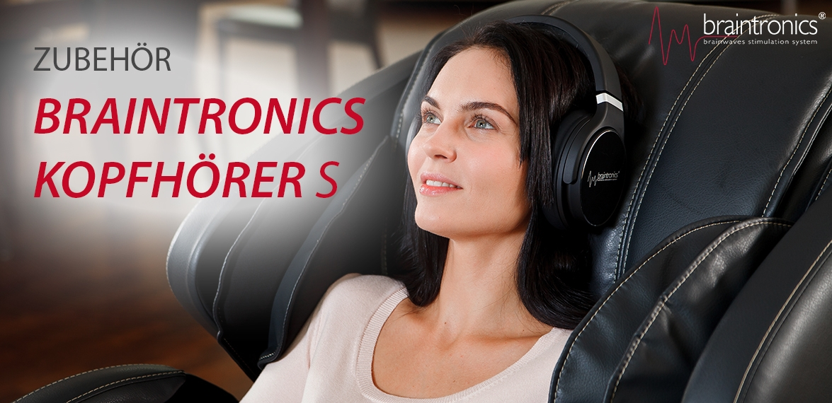 braintronics Kopfhörer S
