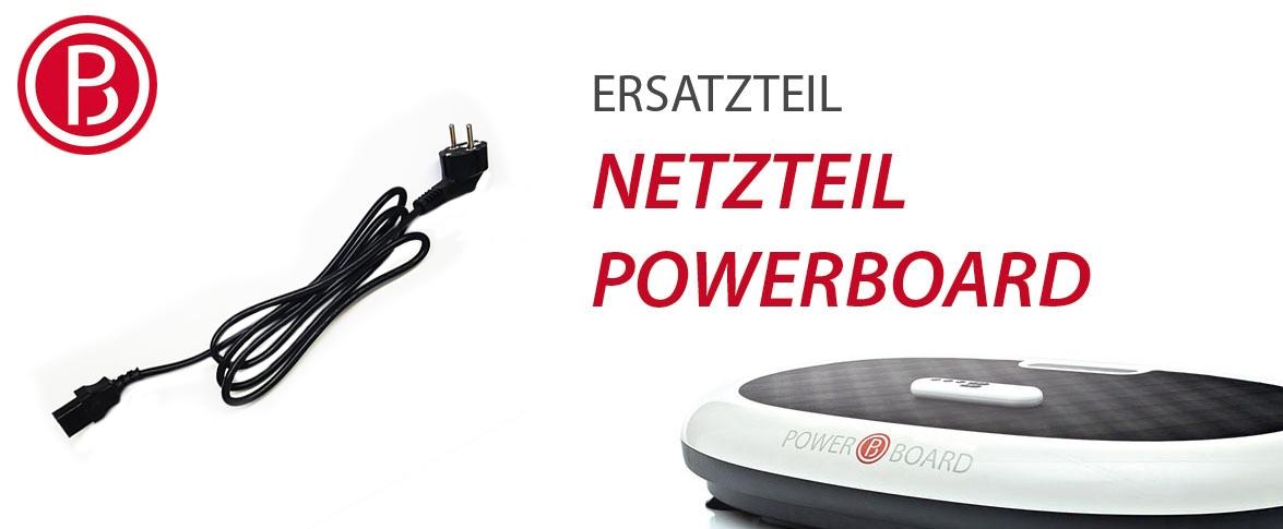 Netzteil PowerBoard