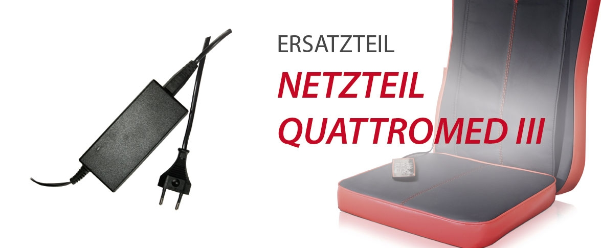 Netzteil Q III