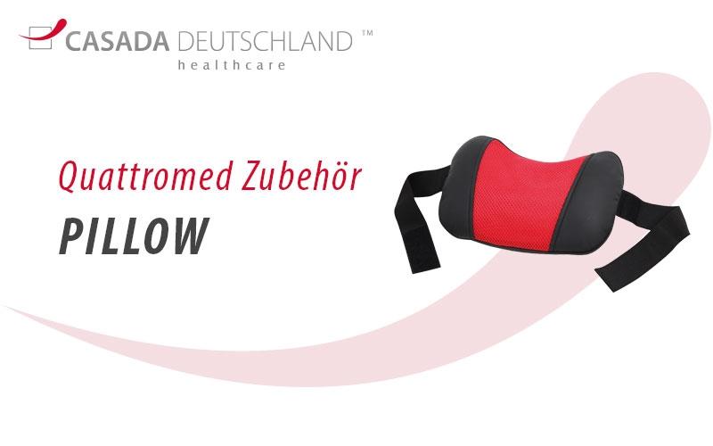 Pillow by Casada Deutschland
