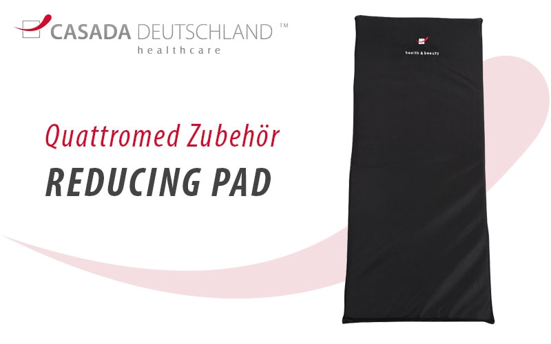 Quattromed Reducing Pad by Casada Deutschland