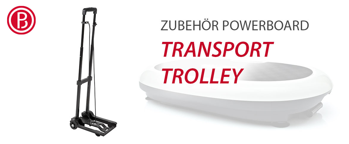 Zubehör Transport Trolley