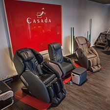 Showroom Casada Deutschland