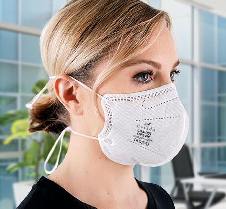 Casada Deutschland FFP2-Masken