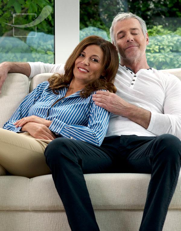 Casada Deutschland Mann & Frau