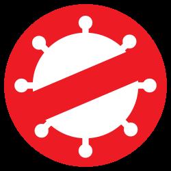 Casada DE Healthicon antibakteriell