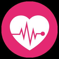 Casada DE Healthicon gut fürs Herz