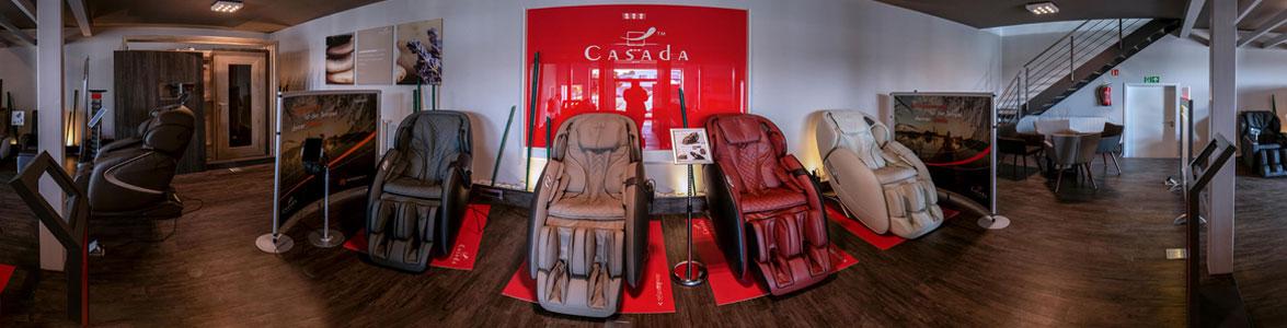 Casada Showroom