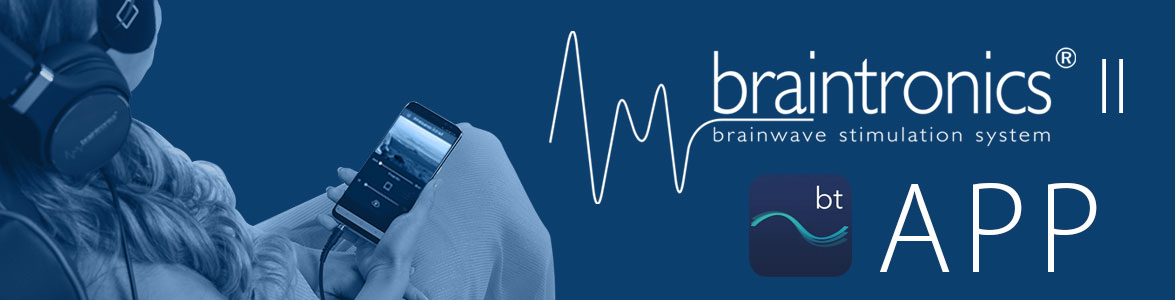Casada DE braintronics II App