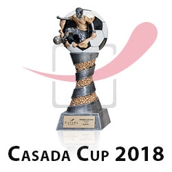 Casada News - Casada Cup 2018