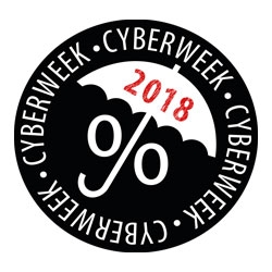Casada News - Cyber Week 2018