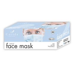 Casada News - Hygienemasken