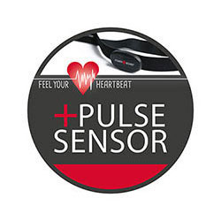 Casada News - PowerBoard Pulse Sensor