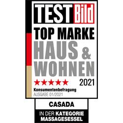 Casada News - TESTBILD 2021