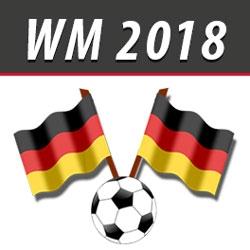 Casada News - WM Gewinnspiel 2018