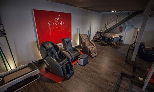 Casada Showroom C