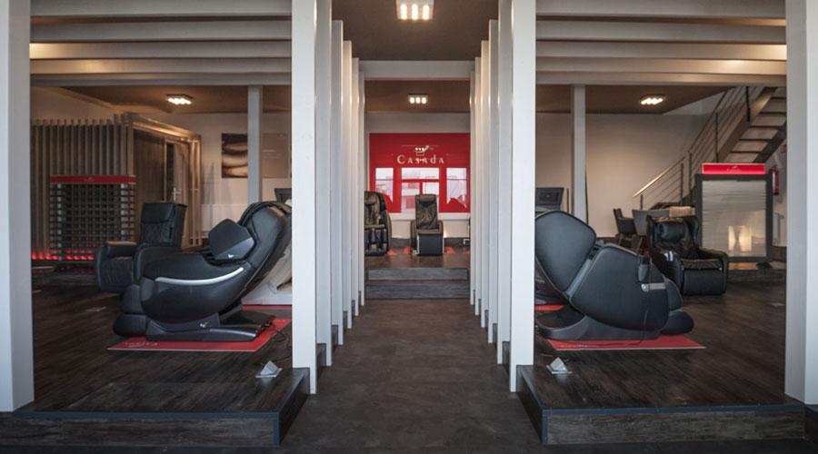 Casada Showroom B