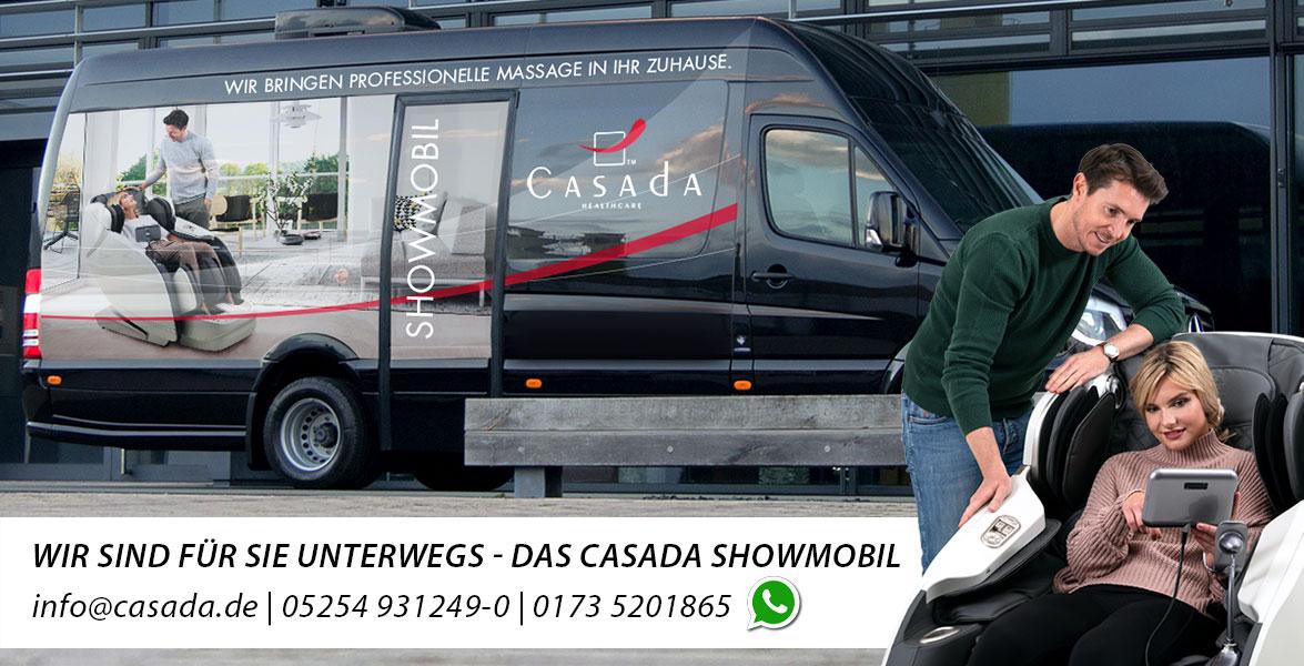 Casada Showmobil