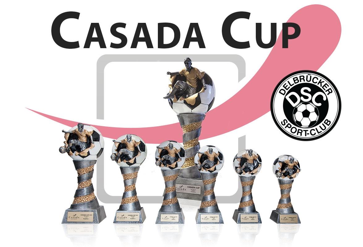 Casada Cup 2018