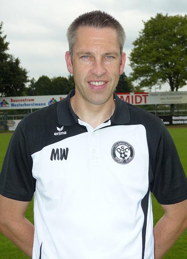 Markus Wecker