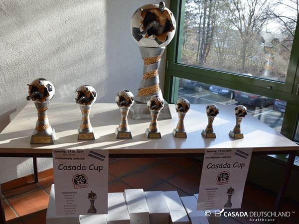 Casada Cup 2019 A
