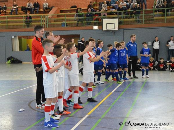 Casada Cup 2019 G