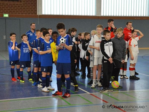 Casada Cup 2019 O