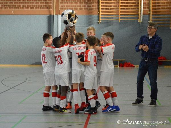 Casada Cup 2019 P