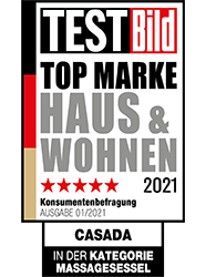 TESTBILD Siegel Top Marke 2021