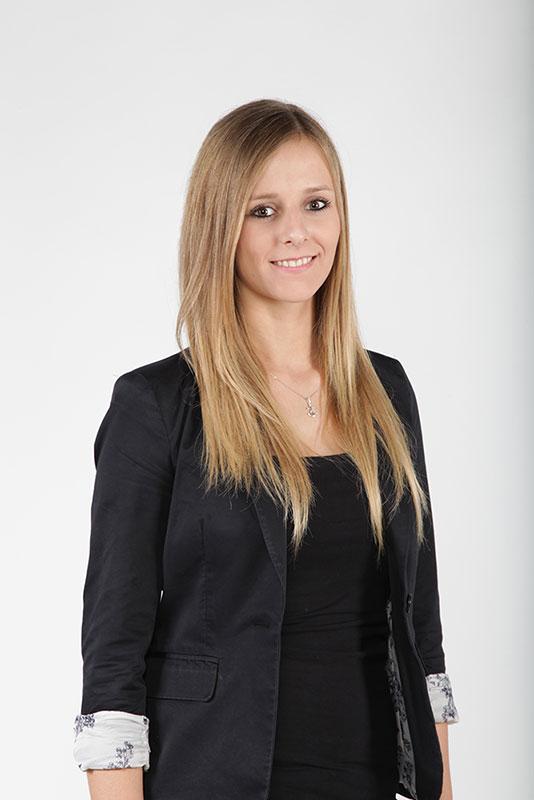 Jacqueline Wojtas