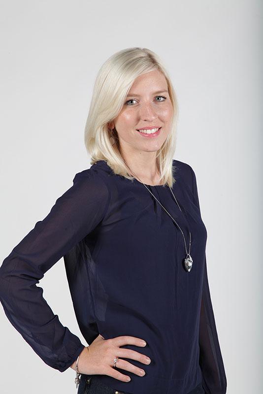 Lorraine Brüske