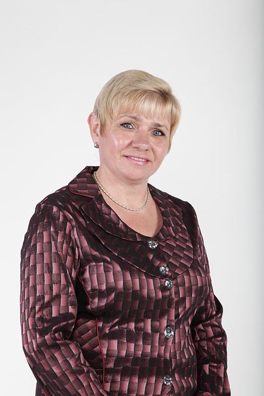 Swetlana Goncarov