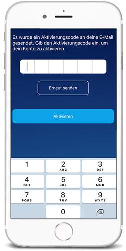 braintronics® II App Aktivierungscode