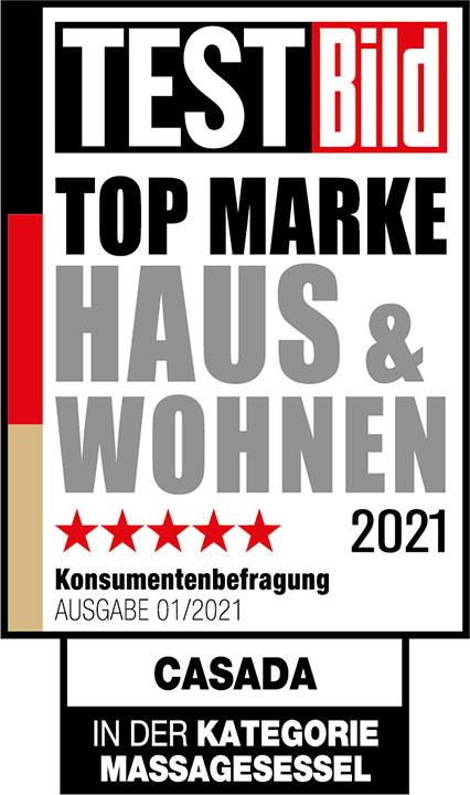 Casada Top Marke 2021